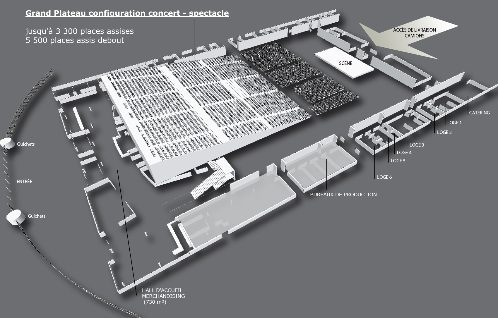 PLANS 3D SCARABEE 2015 SPECTACLE