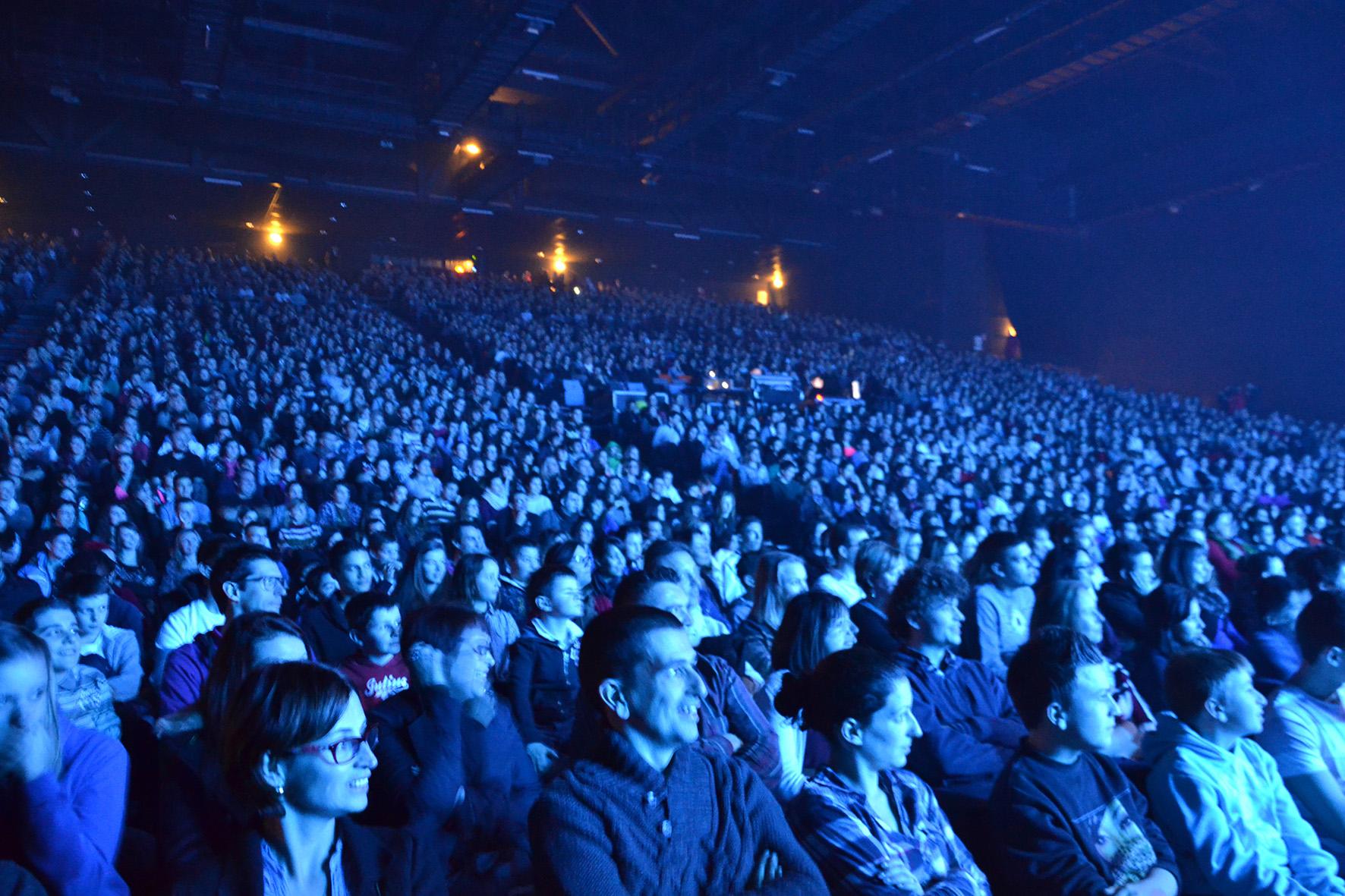 salle concert roanne