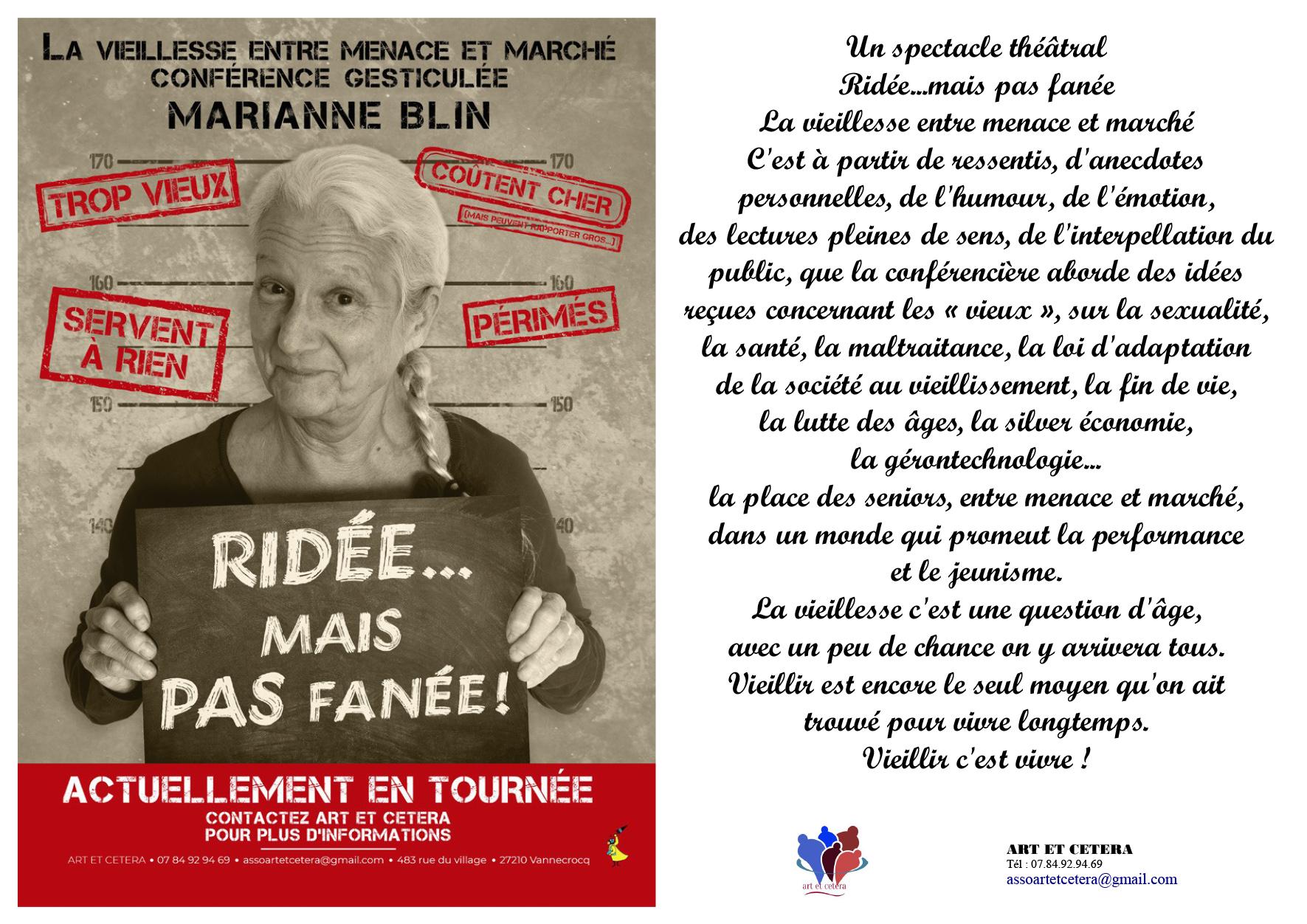0ba684a6441e87 Salon seniors - bien vivre en roannais   Le Scarabée