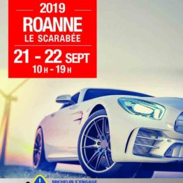 Salon auto Roanne
